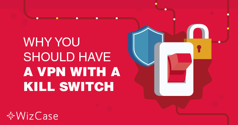 لماذا تعد خاصية مفتاح القفل التلقائي مفتاح القفل مهمة للشبكات الافتراضية الخاصة؟