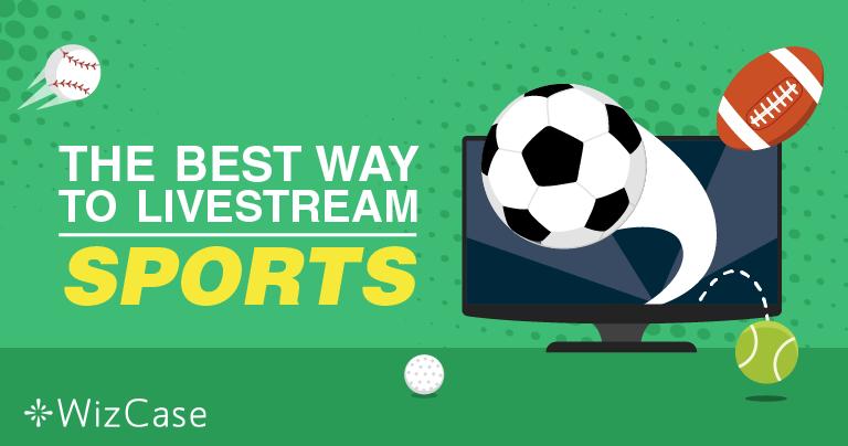 كيف تشاهد المباريات الرياضية مباشرة على الهواء بالمجان- محدث 2020