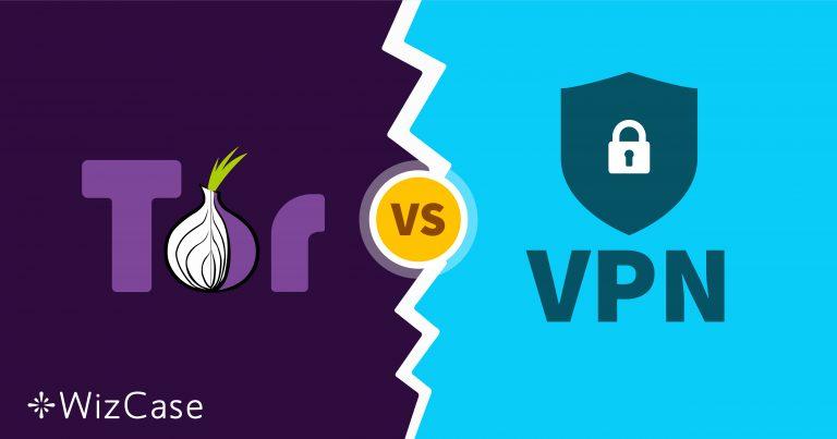 تور مقابل الشبكات الافتراضية الخاصة – أيهما أكثر أمانا