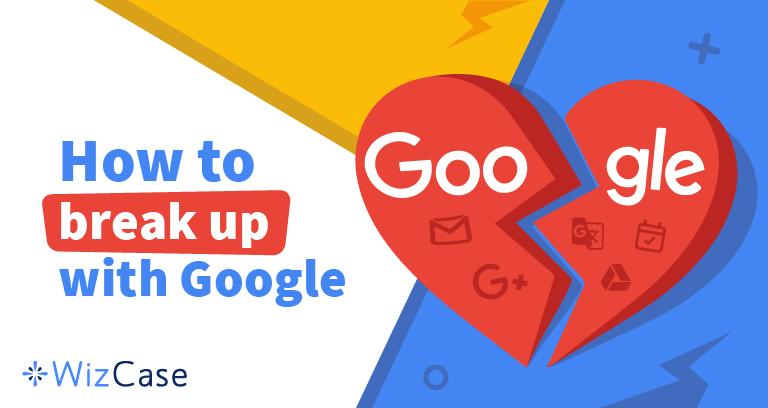 وداعاً جوجل: المنتجات البديلة عن منتجات جوجل (نسخة معدّلة)