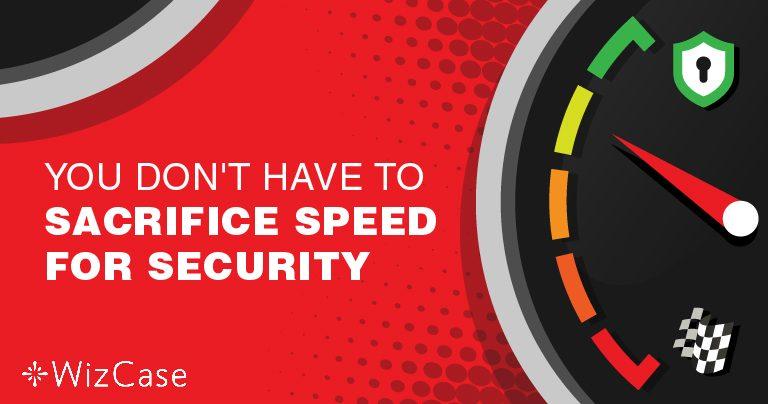 كيف تحسن سرعة الإنترنت باستخدام VPN