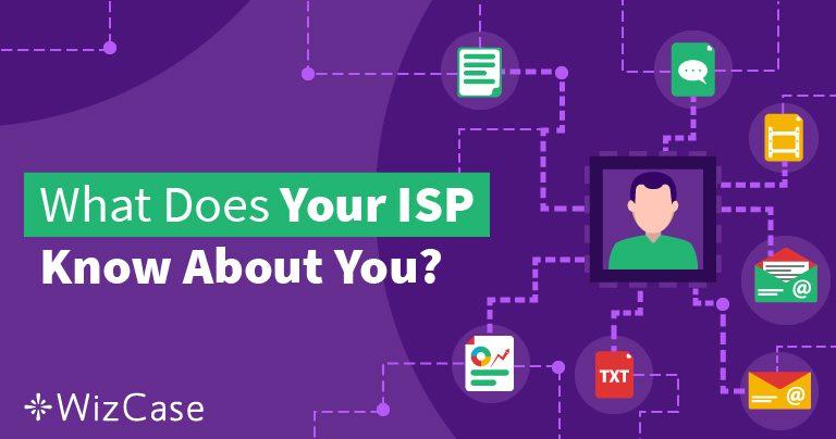 كيف تحمي نفسك من مزود خدمة الإنترنت الخاص بك