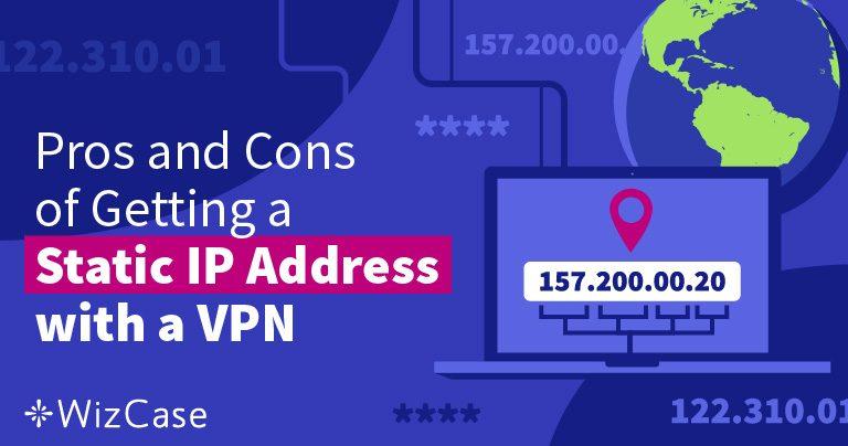 ما هو عنوان IP الثابت ولماذا تحتاج واحدا؟