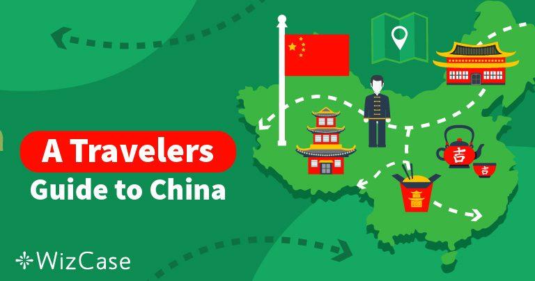 جهز لرحلتك إلى الصين مع تلك الإرشادات التقنية