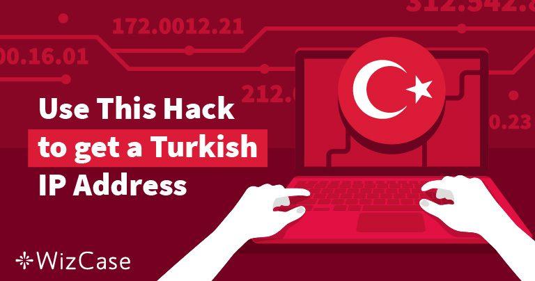 أفضل 5 برامج VPN تعمل في تركيا (بعد إضافة أحدث الخوادم المحلية لعام 2020)