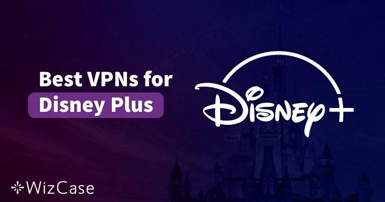 كيف تشاهد Disney Plus من أي مكان؟