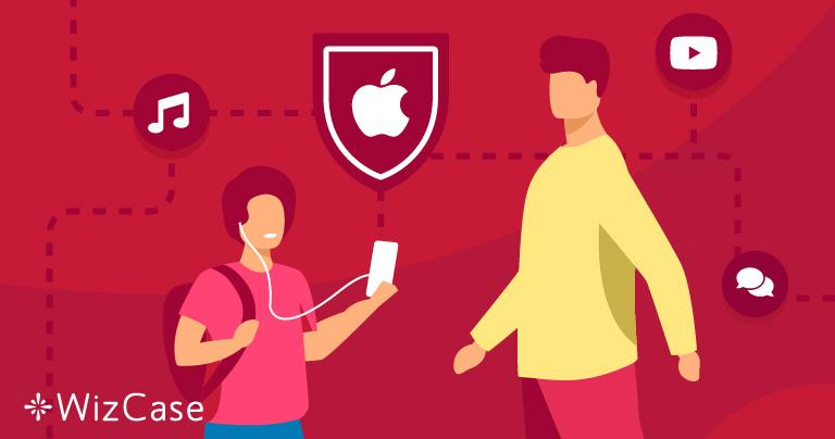 أفضل تطبيقات رقابة أبوية لأجهزة آيفون وآيباد: 2021