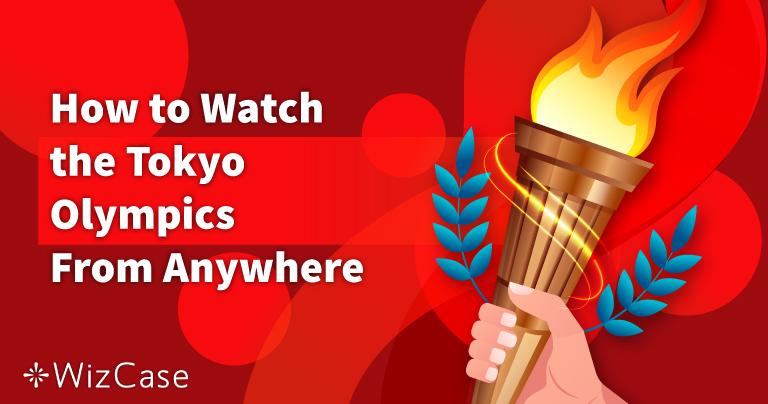 شاهد البث المباشر لأولمبياد طوكيو 2020